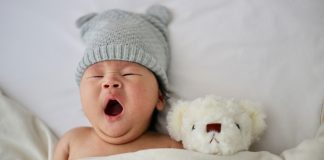 Tips-To-Sleep-Your-Baby-with-Safety-&-Security-on-focuseverything